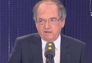 Le président de la FFF refuse d'arrêter les matchs en cas d'injures homophobes