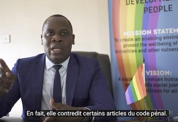 Malawi : Discrimination contre les personnes LGBT