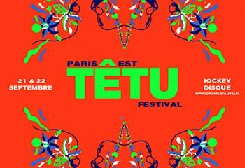 """Le Paris Est Têtu Festival veut """"donner la voix aux artistes LGBT et queer-friendly"""""""