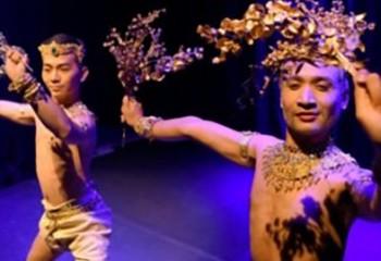 Asie Au Cambodge, des danseurs gay réinventent l'art millénaire de l'Apsara