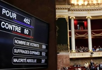 PMA pour toutes Qui va voter quoi à l'Assemblée ?