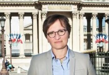 Laurence Vanceunebrock-Mialon, de ses PMA en Belgique au combat à l'Assemblée