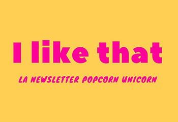 3 questions à Aline Mayard, créatrice de la newsletter « I Like That »