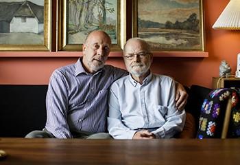 Il y a 30 ans, le Danemark devenait le premier pays à accorder des droits aux couples homos