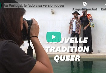 Le fado a sa version queer au Portugal