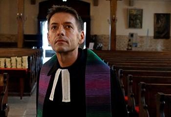 Christophe Kocher, le pasteur strasbourgeois qui marie religieusement les couples homos
