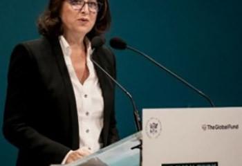 Fonds mondial sida La France appelle les contributeurs à envoyer un signal fort