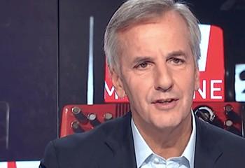 PMA : les déclarations ahurissantes de Bernard de la Villardière