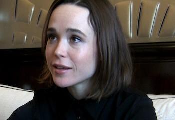 Ellen Page sur Yagg (2/2): «Je ne me souviens même plus de ce que ça fait, d'être dans le placard!»