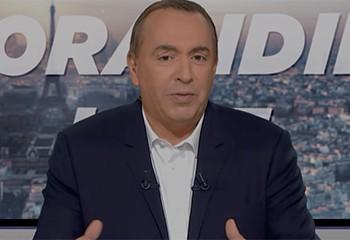 « L'homosexualité est-elle un choix ? » CNews s'enfonce avec l'aide de Jean-Marc Morandini