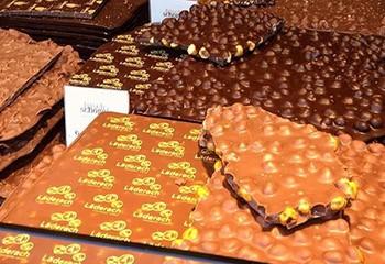 Du chocolat à l'arrière-goût de morale évangélique