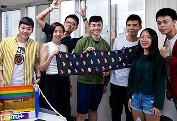 Taipei : reportage sur les préparatifs de la Taiwan Pride dans le pays le plus avancé d'Asie sur les droits LGBT+
