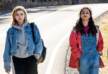 « Come as you are » : la performance stupéfiante de Chloé Grace Moretz
