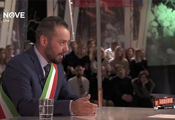 Gianmarco Negri, premier maire trans d'Italie : « Plus que la dysphorie de genre, nous devrions parler de dysphorie sociale »