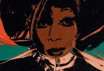 Les portraits du New York queer d'Andy Warhol exposés pour la première fois