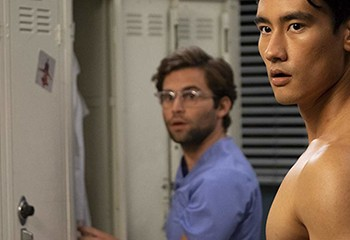 Cet acteur de Grey's Anatomy rejoint le casting d'une comédie romantique gay