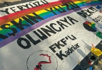 Turquie Le procès de 18 étudiants après une marche pro-LGBT ajourné