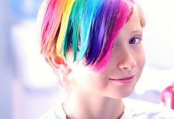 Les enfants transgenres se sentent autant garçons ou filles que les enfants non trans