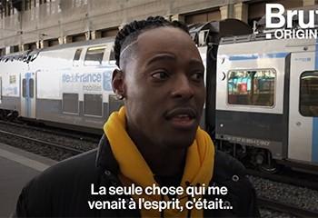 """""""Dans notre pays, on n'a pas le droit d'être gay"""" : homosexuel, il a dû quitter l'Ouganda"""