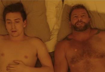 « Matt » : Colby Jansen dans son premier rôle non porno… mais sexe !