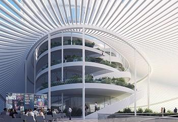 Un cabinet d'architectes lillois choisi pour réaliser le mémorial d'Orlando, 3 ans après l'attentat en Floride