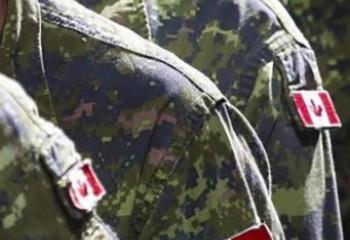 Canada Des millions de dollars pour des victimes d'agressions sexuelles dans l'armée