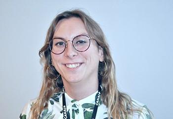 Portrait : Selene Tonon, enseignante en game design, veut faire sortir le jeu de rôle du « modèle boys' club »
