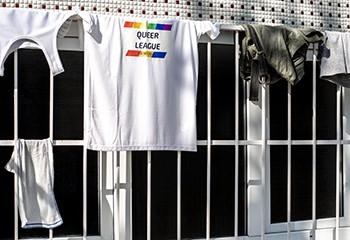Quand une équipe queer de football fait de la résistance dans la Turquie LGBTphobe d'Erdogan