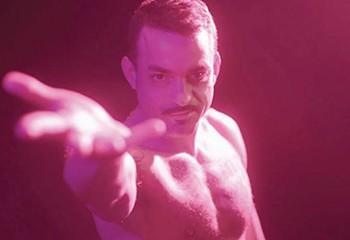 Rick Lous : Gay, sourd et hardeur, il est le sujet d'un documentaire !