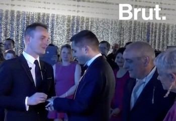 5 ans après le 1er mariage gay en France, Vincent Autin-Boileau raconte
