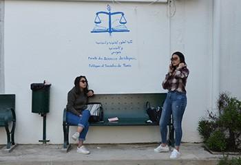 En Tunisie, une clinique juridique au secours des victimes de LGBTphobies et de violences de genre