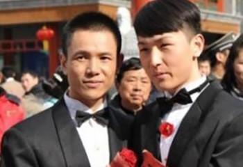 Chine La question du mariage homosexuel émerge