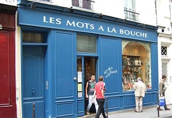 « On est très inquiets », la librairie Les Mots à la bouche passe un appel pour trouver sa nouvelle adresse