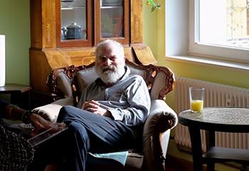 À Berlin, vieillir sans se cacher à la « maison de retraite gay »