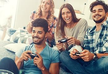 Selon une étude, les personnes LGBT+ représentent plus d'un cinquième de l'industrie du jeu vidéo