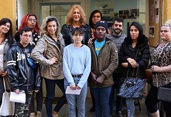 Madrid : ouverture de la première agence pour l'emploi des personnes trans