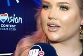 Pays-Bas La YouTubeuse transgenre NikkieTutorials va présenter l'Eurovision en ligne