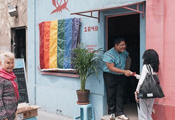 Au cœur de Mexico, reportage au centre Vida Alegre qui accueille les séniors LGBT+