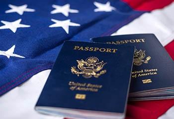Une troisième option de genre pourrait bientôt être disponible sur tous les passeports américains