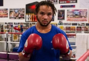 Boxe : Patricio Manuel, premier transgenre à remporter un combat