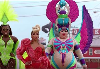 Découvrez le trailer de « We're here », la téléréalité drag de HBO