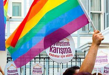 Turquie : un tribunal met fin à l'interdiction des événements LGBT+
