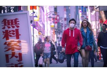 Au Japon, le traçage anti-Covid ravive les craintes d'outing