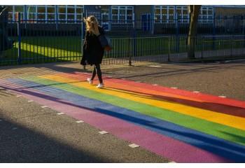 La discrimination des LGBTI reste élevée en Europe, selon un rapport de l'UE