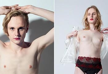 Avant, pendant et après ma transition