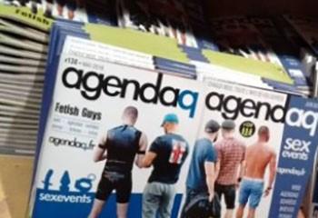 AgendaQ mise sur la solidarité de ses lecteurs sur Internet