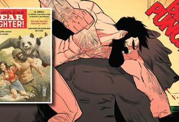 Comics : Un super-héros bear et TTBM peut-il vraiment être hétéro ?