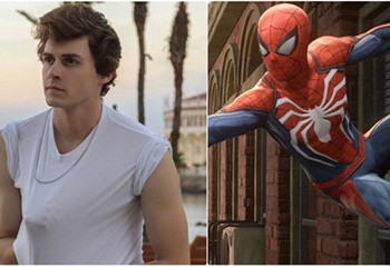 Rencontrez John Bubniak le corps derrière Spiderman sur PS4
