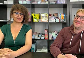 À Rouen, Enipse ouvre son premier local en France avec des permanences sur la santé sexuelle