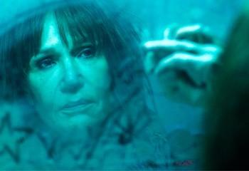 De retour au cinéma, Clémentine Célarié se confie à Komitid